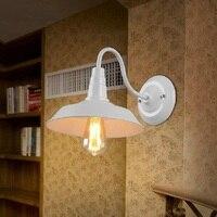 Loft Stil Eisen Schlafzimmer Wand Lampe Antike Edison Wand Leuchte Industrie Vintage Wand Leuchten Für Home Beleuchtung Lampara