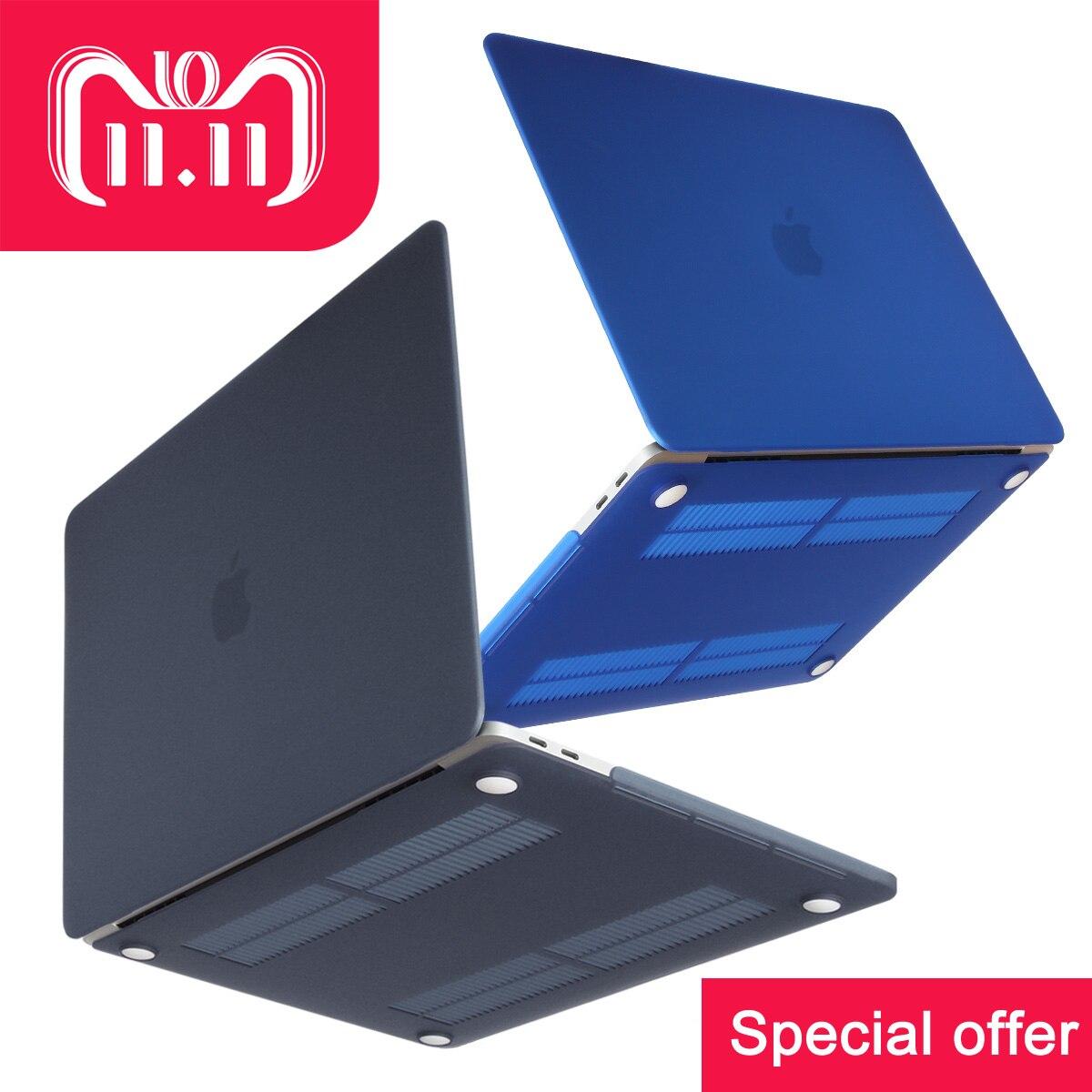 Spezielle bieten laptop Fall Für Apple macbook Air Pro Retina 11 12 13 15 Für Mac buch 13,3 zoll mit touch Bar