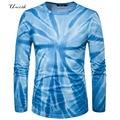 Hip hop 3d topos & t 2017 moda dos homens 3d impresso camisetas de fitness camiseta casual camiseta marca homme clothing