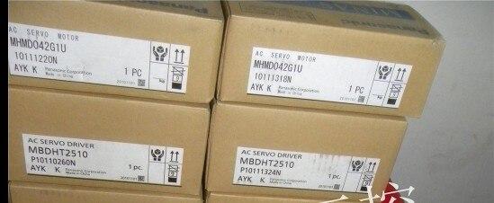 MHMD042G1U new and original AC Servo motor new original sgdm 15ada sgmgh 13aca61 200v 1 3kw servo system