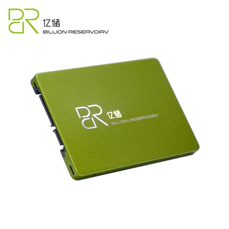 BR ssd 240 gb disque dur pour ordinateur pc disque dur 2.5 sata pour ordinateur portable ssd disque disco 480 gb 500 gb