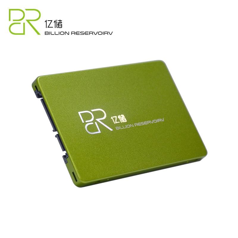 BR ssd da 240 gb hard drive per il computer pc hdd 2.5 sata per il computer portatile ssd disk disco 480 gb 500 gb