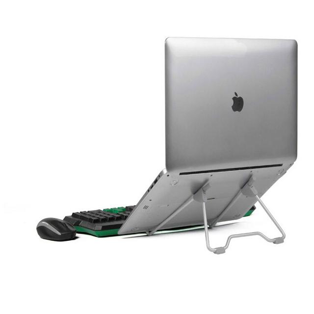 Folding Portable Aluminum Laptop Stand