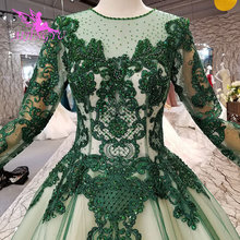 AIJINGYU Summer Robe London Antique Gown Wedding Dresses