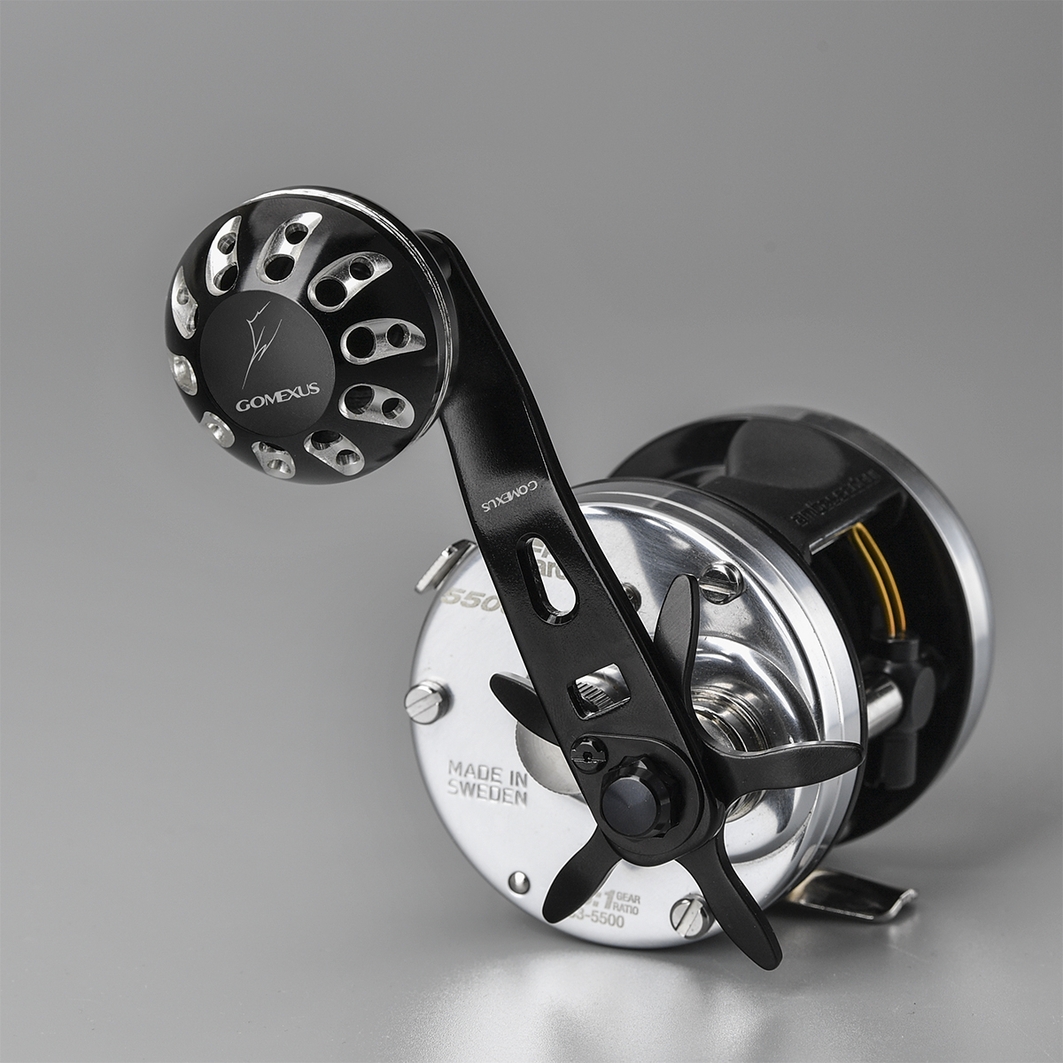 Handle Daiwa Gomexus Reel 4