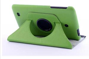 Rotary 360 Degree Rotating Litchi Flip Stand Leather Skin Shell Protective Cover Funda Case For LG G Pad 7.0 V400 V410 7