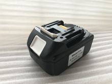 New 4000mAh Emergency Rechargeable Lithium-Ion Replacement Power Tool Battery for Makita 18V BL1830 BL1840 LXT400 194205-3 1 pc new replacement rechargeable batteries for makita 18v 18 volt 4 0ah 4000mah bl1830 bl1840 lxt400 194205 3