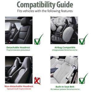 Image 5 - Housse de siège de voiture pour AUTOYOUTH