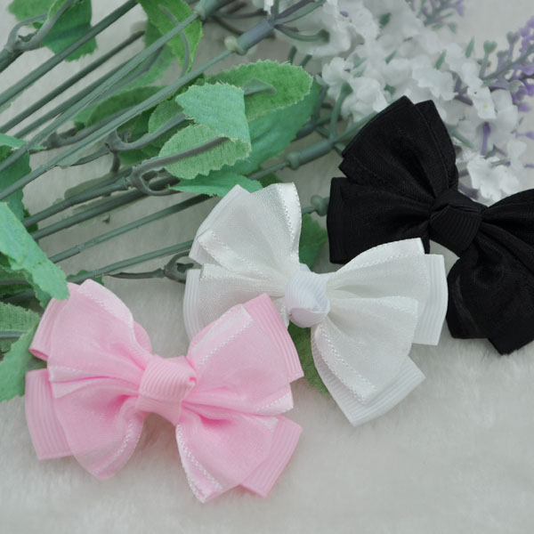 20pcs U pick Grosgrain Ribbon Bows DIY Appliques Wedding Craft Gift E66-in  Ribbons from Home   Garden on Aliexpress.com  ee832057dce0