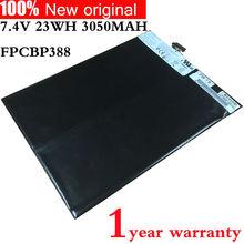 Nueva Original de la tableta de Batería para FUJITSU M532 stilistic FPCBP388 FPB0288 CP568120-02 7.4 V 23WH 3050 MAH