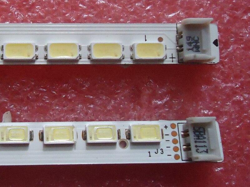 POUR skyworth 55E70RG 3660L-0344A LED L'article lampe LC550EUD écran 1 pièce = 84 LED 613 MM