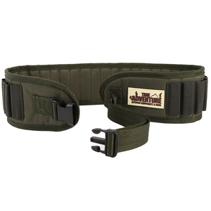 Image 4 - NEW Outdoor 30   Holes Cartridge Case Molle Pouch Tactical  Military Belts Hunting Belts Bombs Tool Kits P2