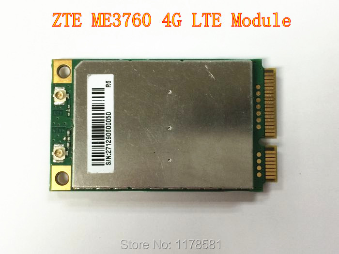 Original zte ME3760 China mobiles 4g network card dual-mode TDD LTE/FDD 4g module