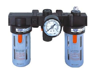 Supply AirTac genuine original air treatment component BC2000-A. su63 100 s airtac air cylinder pneumatic component air tools su series