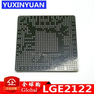 Image 4 - LGE2122 LGE2122 BTAH Bga Hd Lcd Tv Chip 5 Stks/partij LG2122 E2122