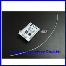 5pcs lot ESP8266 Serial Port WIFI Wireless Transceiver Send Receive Module IO Lead Out ESP 201