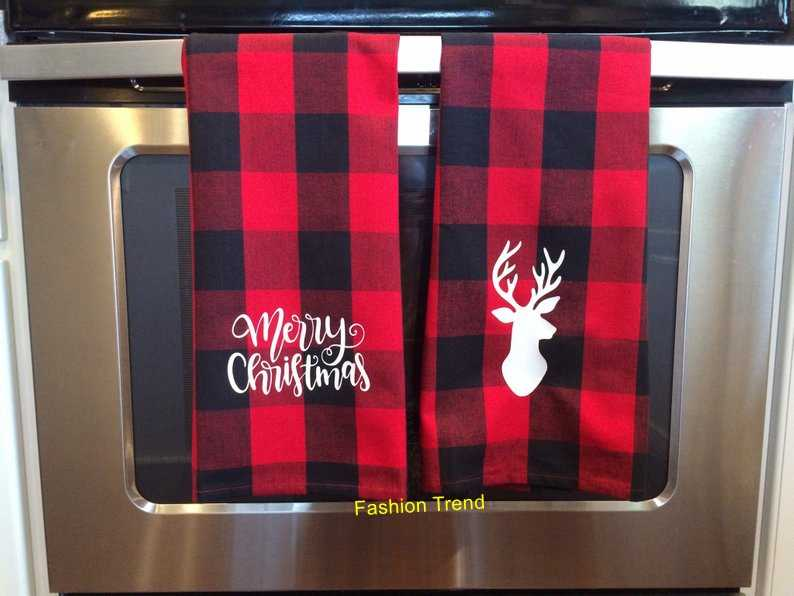 50pcs Lot New Arrival Monogram Buffalo Plaid Dish Towel Christmas Decoration Checked Tea Kitchen Towel Handmade Hand Towel Hand Towels Aliexpress