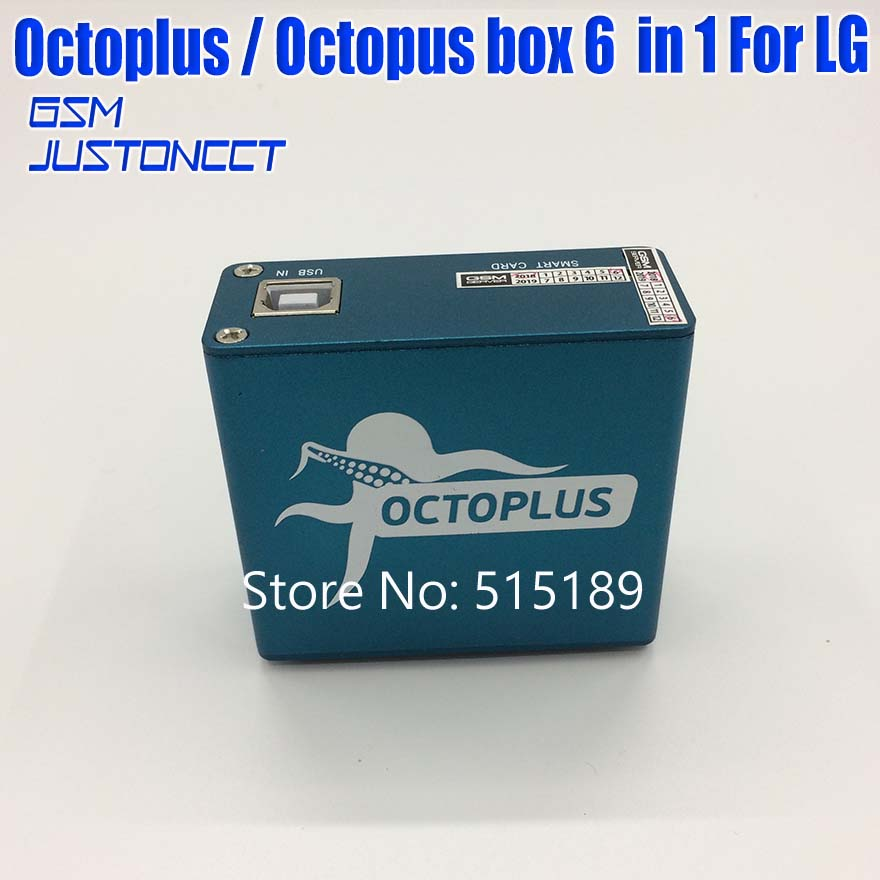 US $145 0 |Original octoplus /octopus box actived for lg repair ,unlock  ,flash with 5 cables (optimus cable)-in Telecom Parts from Cellphones &