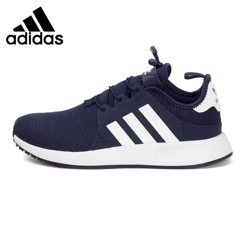 Prix pour Original Nouvelle Arrivée 2017 Adidas Originaux X_PLR Hommes de Planche À Roulettes Chaussures Sneakers