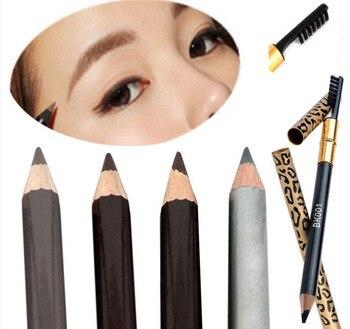 1 PC Long-Lasting Eyebrow Pencil Makeup Professional Eye Brow Tattoo Tint Liner Pen Waterproof Eyebrow Enhancers Cosmetics