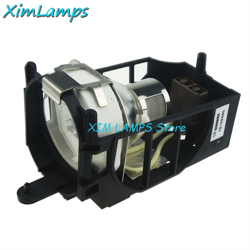 High Quality SP-LAMP-LP3F Projector Replacement Lamp with housing for INFOCUS LP340  LP340B  LP350 LP350G high quality sp lamp lp3f projector replacement bare lamp with housing for infocu s lp340 lp340b lp350 lp350g happyabte