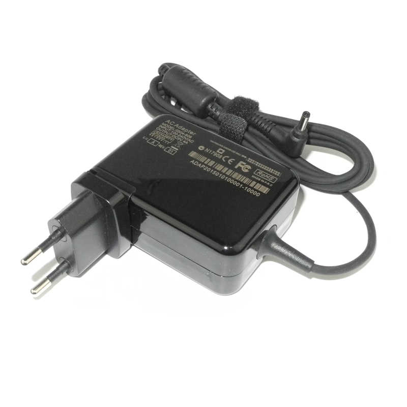 5 V 4A адаптер переменного тока питания для ноутбука Зарядное устройство для lenovo Miix 320-10ICR 310-10ICR 300-10IBY Ideapad 100S-80R2 100S-11IBY ADS-25SGP-06 05020E