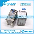 Brand new and original finder 55.32.9.024.0090 24VDC 10A 2co finder relay