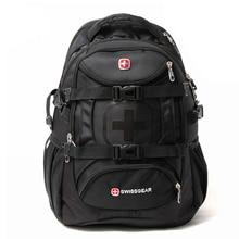 Мода женские и мужские черные рюкзаки рюкзаки мужчины студент школьные сумки для девушки мальчик свободного покроя дорожные сумки Mochila новый 2016