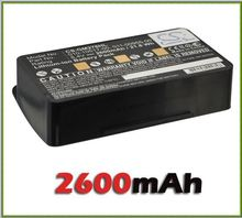 La Batería DEL GPS para Garmin GPSMAP 276 276c 296 396 496 (Ext.)