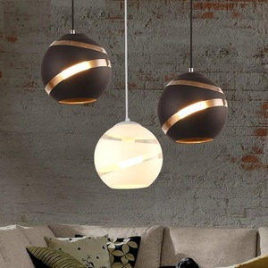 IWHD Glass Ball LED Pendant Light Fixtures Modern Creative Bedroom Hanglamp Home Lighting Dining Room Pendant Lights Luminaire|light dining|led pendant light fixtures|pendant light fixture -