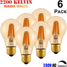 2200K Home Decoration Dimmable…