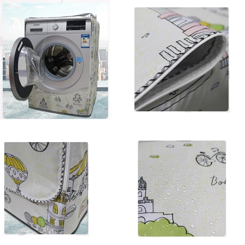 Karikatūra pārklāta sudraba ūdensnecaurlaidīga veļas - Mājsaimniecības preces - Foto 4