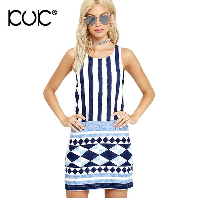 Boho Dress Women Hippie Chic Clothing Casual Vestidos Femme Beach Dress Tunic Summer Sundresses A399