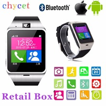 2016 Aplus Bluetooth Smartwatch HC19 NFC Waterproof WristWatch SIM Card Android Watch For iPhone Samsung PK Dz09 GT08 U8 GV18