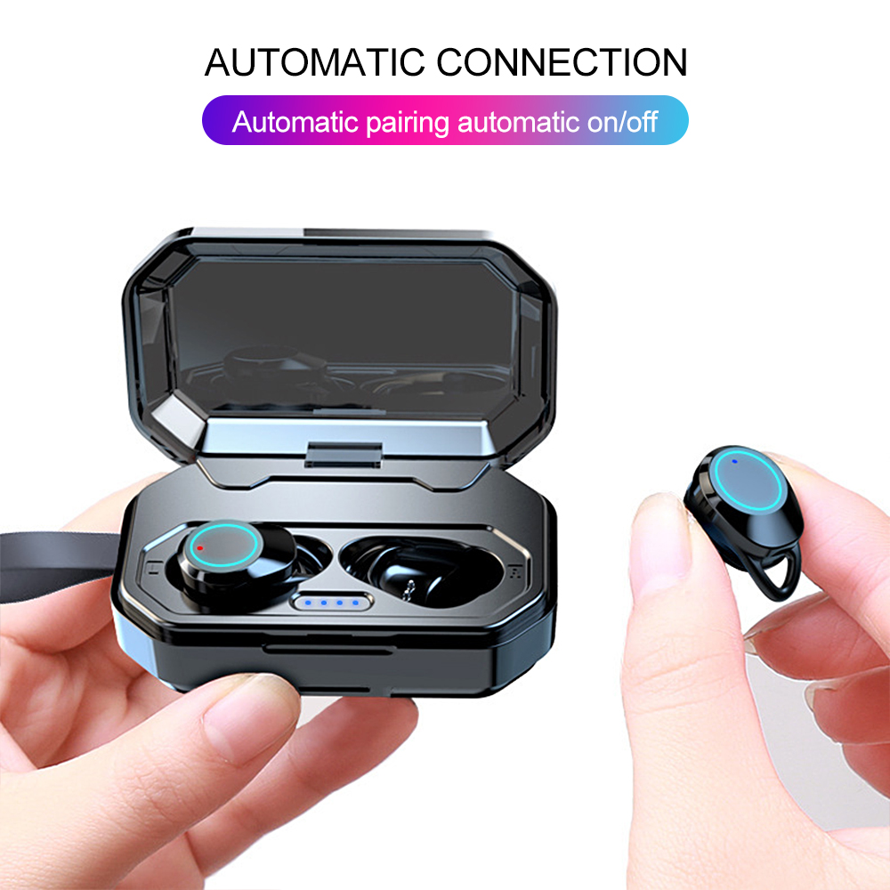 Bluetooth 5.0 earphone (4)