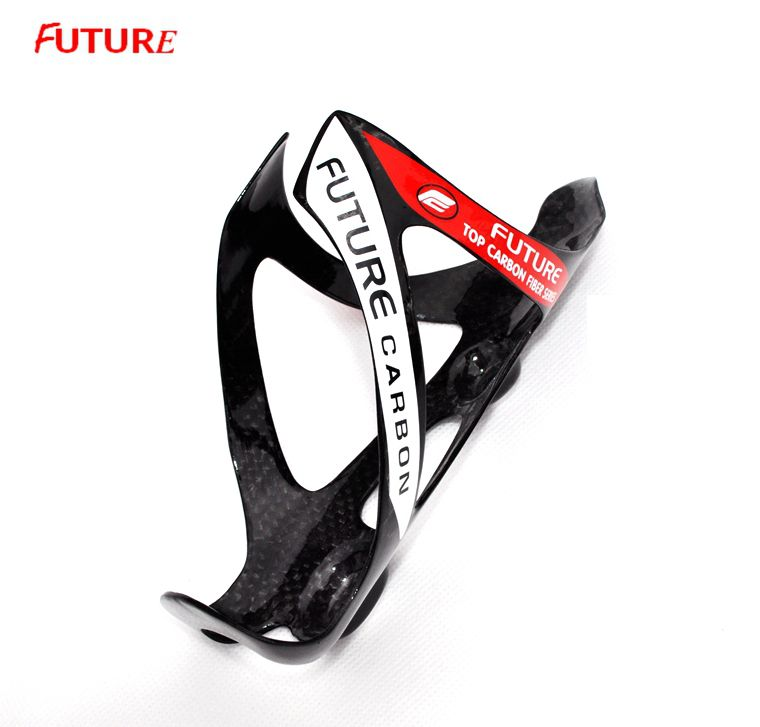 New FUTURE font b bottle b font holder cage carbon bike water font b bottle b