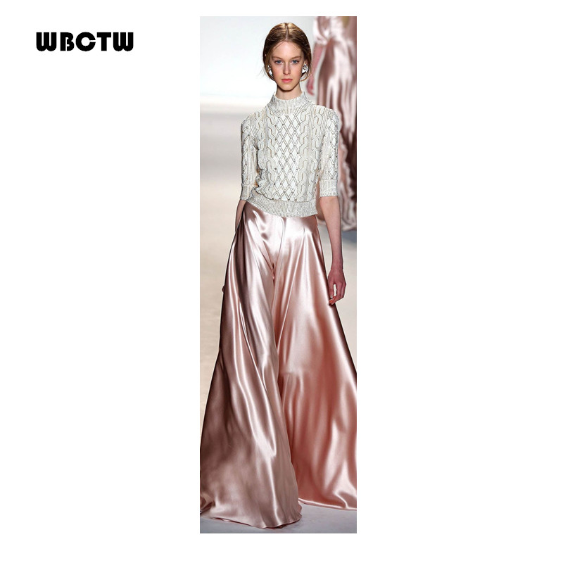 Compare Prices on Long Flared Maxi Skirt Pink- Online Shopping/Buy ...