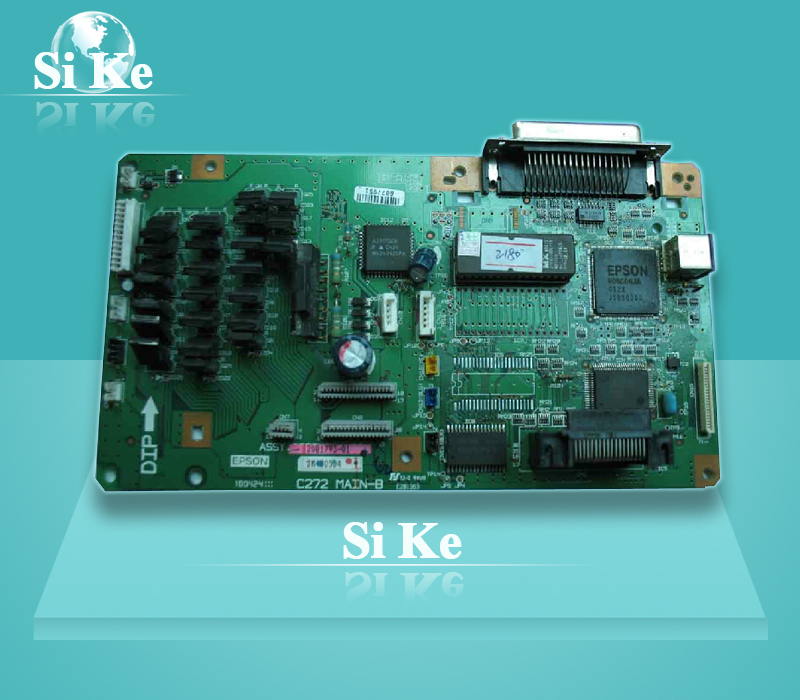 ФОТО Free shipping 100% tested main board formatter board for Epson LQ2180 2180 mainboard on sale