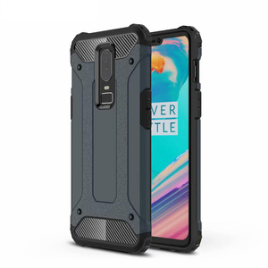 Shockproof cases For oneplus 6