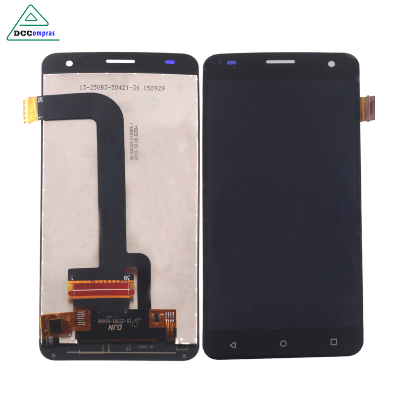 replacing the screen with fly fs 504 - For Fly FS504 FS 504 LCD Screen LCD Display +Touch Screen Replacement Screen For Fly Cirrus 2 FS504 Smartphone + Tools