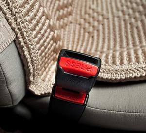 Image 3 - 1 pcs Car Seat เข็มขัดคลิป Universal เด็กปรับ Seatbelt Extender ความปลอดภัยที่นั่งเข็มขัดผู้ถือ
