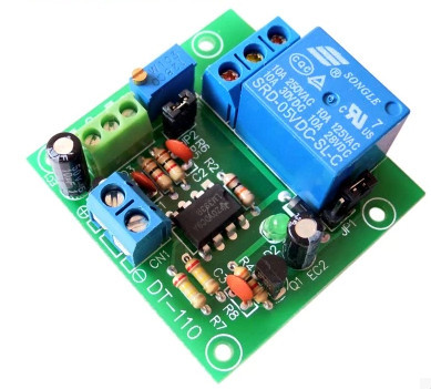 FREE SHIPPING Voltage IC Voltage Comparator Voltage Comparison Module LM393