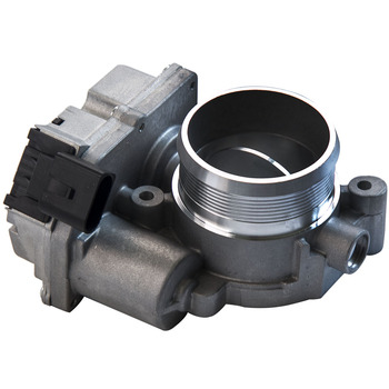 Throttle body for AUDI A4 A6 A8 Q5 Q7 for VW PHAETON TOUAREG 4E0145950 C D F G H J for 7LA 7L6 7L7 7P5 4E0145950D