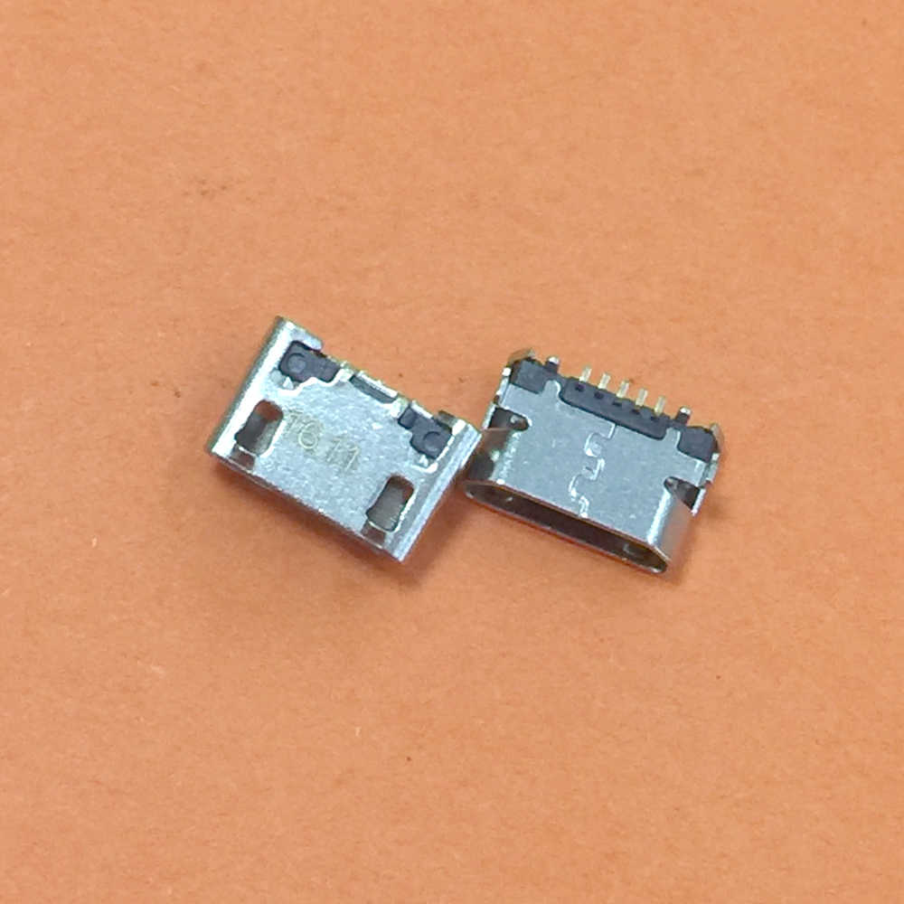 Micro USB socket Mini USB jack Connector charging port For Asus Me170 K012