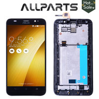 Original 5 5 LCD For ASUS Zenfone 2 ZE551ML Display LCD Touch Screen Digitizer ZE551ML LCD