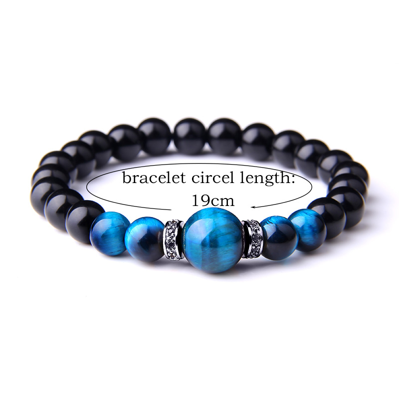 HTB1T6WjbsnrK1RjSspkq6yuvXXaj - Natura Stones Bracelet for Spiritual Healing (Few Colors Variations)