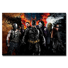 Batman Joker Silk Poster (4 Sizes)