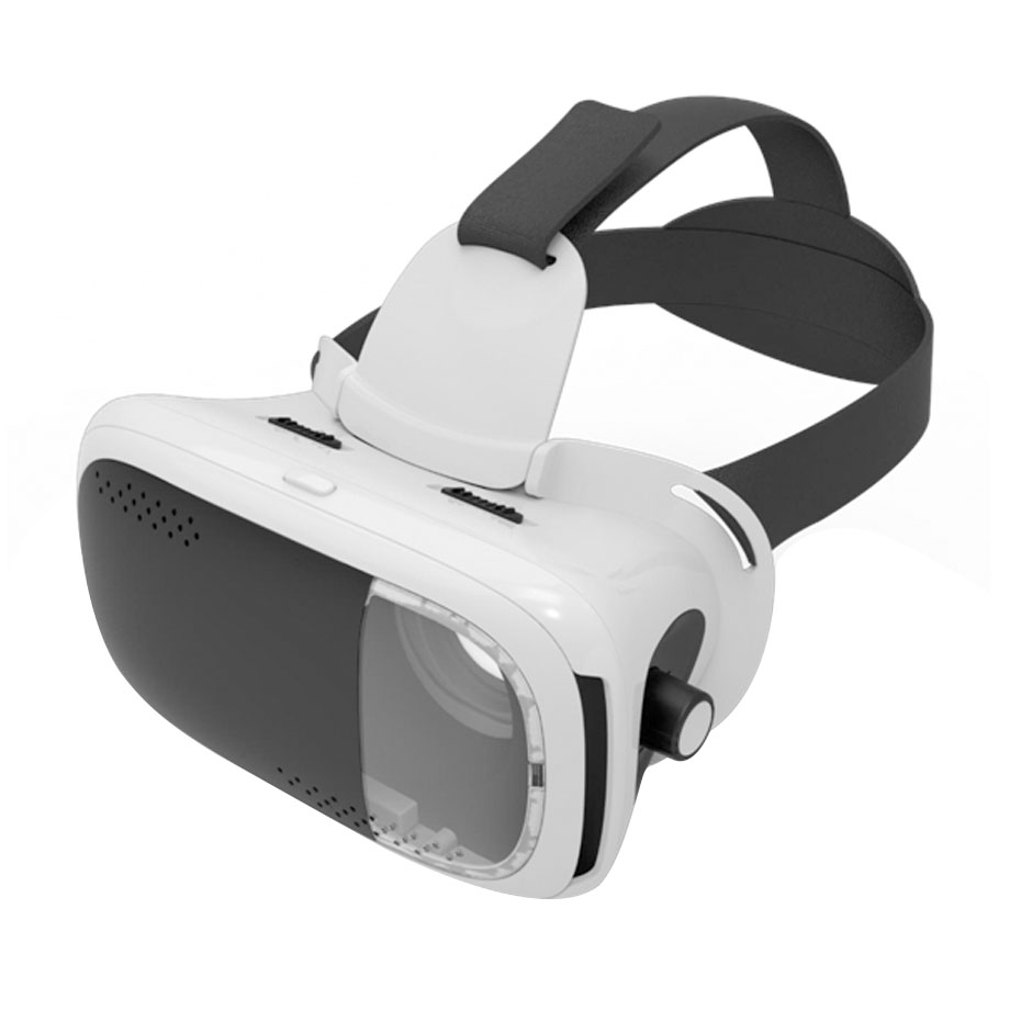 Virtual Reality Glasses Virtual Reality Google Cardboard Vr Glasses Virtual Reality Box  Glasses 3D For Smartphone 4.7-6.0
