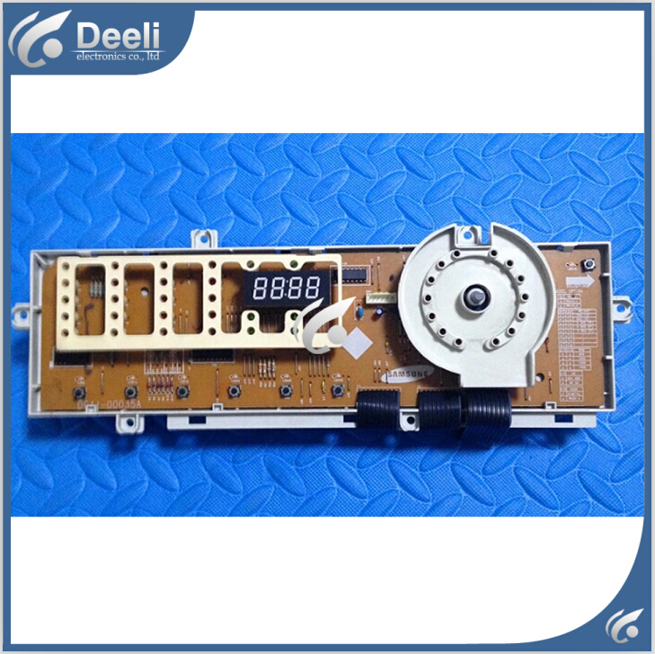 95% new Original good working Original for washing machine Computer board WF-B105AR DC41-00035A MFS-C1R10AS-00 motherboard все цены