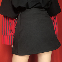 A-Line Side Split Skirt EL7F0